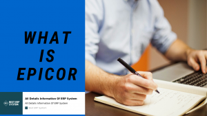 What is Epicor