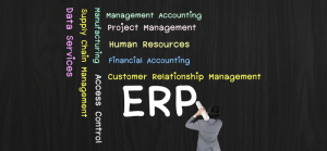 Why Use ERP
